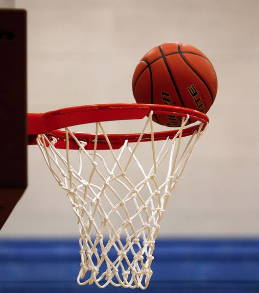 Pick up a game with Emerald Coast Snowbirds Legends Basketball
