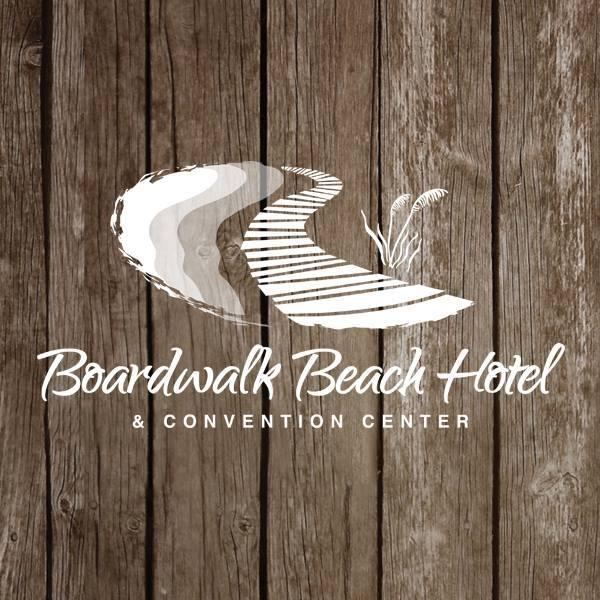 Winter Entertainment at Boardwalk Beach Resort, Panama City Beach, Fla.