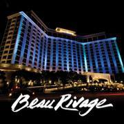 Beau Rivage links up with Topgolf to bring virtual golf to Biloxi