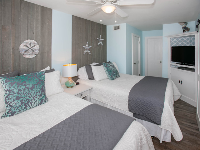 The Cove A107 – Beach condo in Gulf Shores