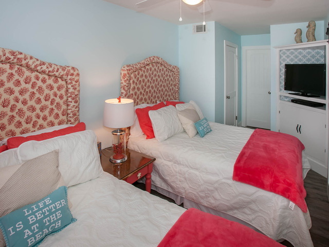 The Cove A113 – Beach condo in Gulf Shores