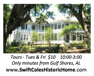 Swift Cole Historic Home