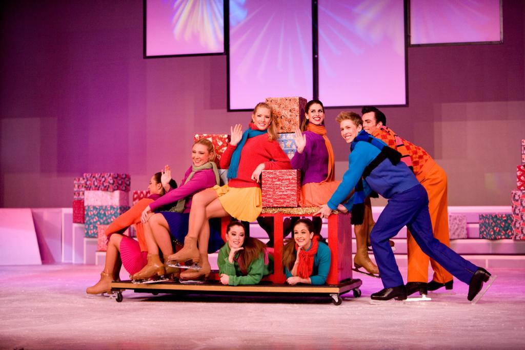 Beau Rivage Resort & Casino brings Christmas Dreams to Biloxi