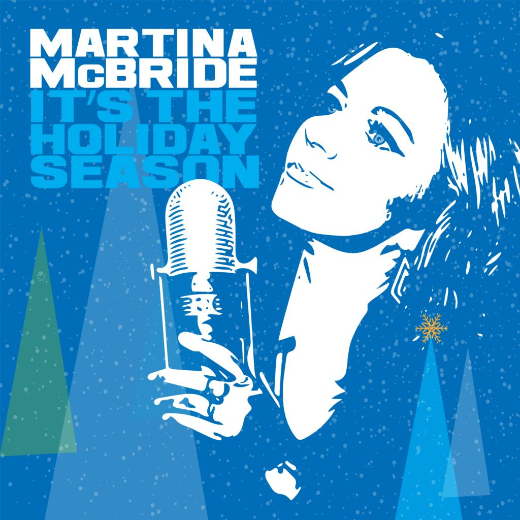 Martina McBride returns to Beau Rivage with traditional Joy of Christmas tour