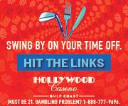 Hollywood - Golf