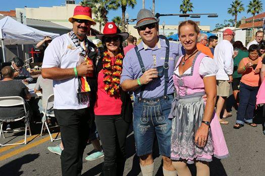 Panama City Oktoberfest Returns to Historic Downtown Panama City