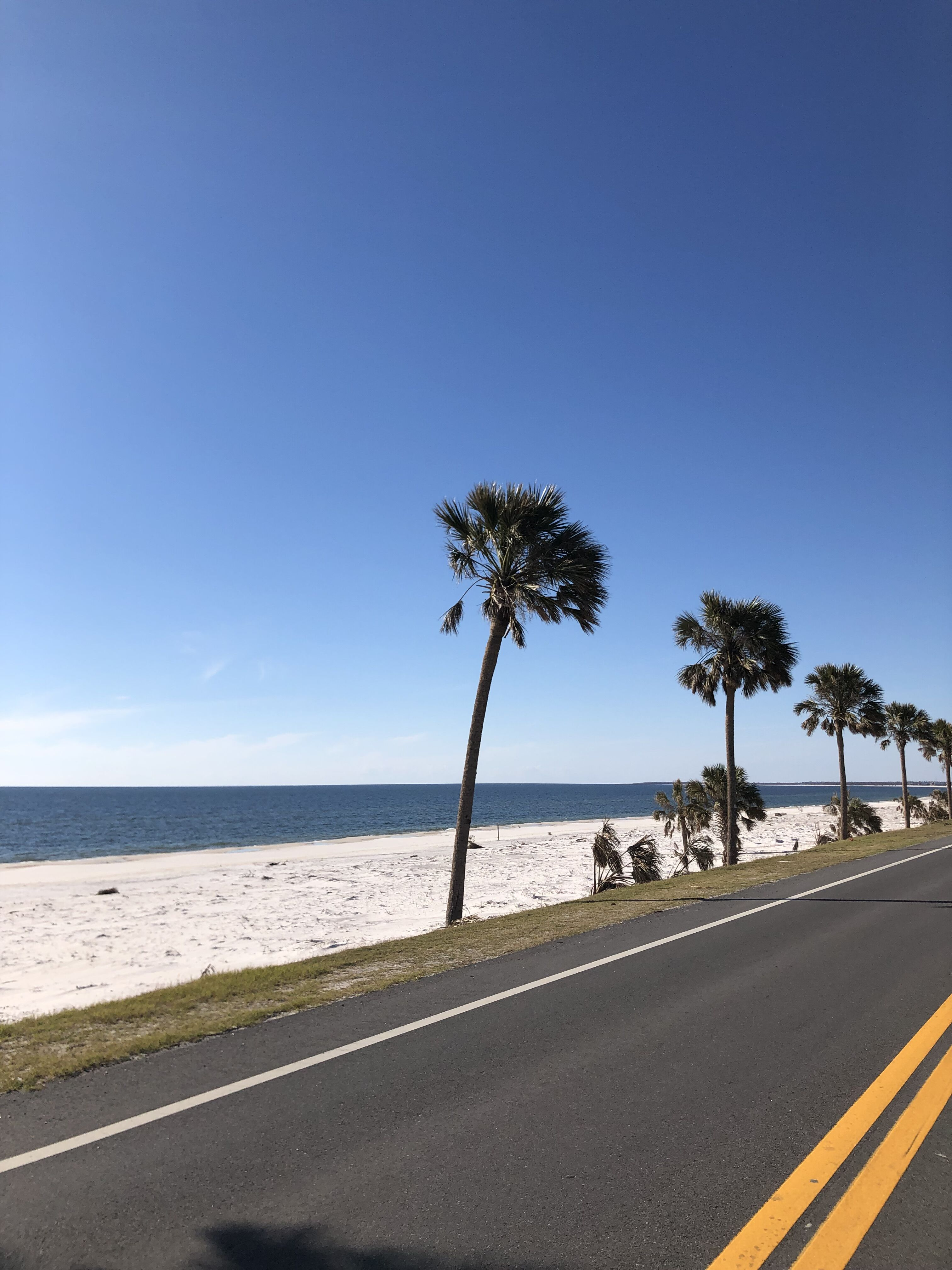 Mexico Beach's Significant Strides One Year Later