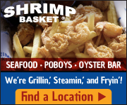Shrimp Basket winter 2019