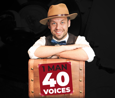 New Dinner Show, Comedy Fest Coming Soon to OWA