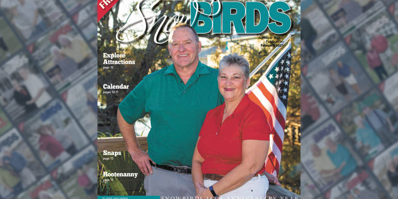 February Edition available now!