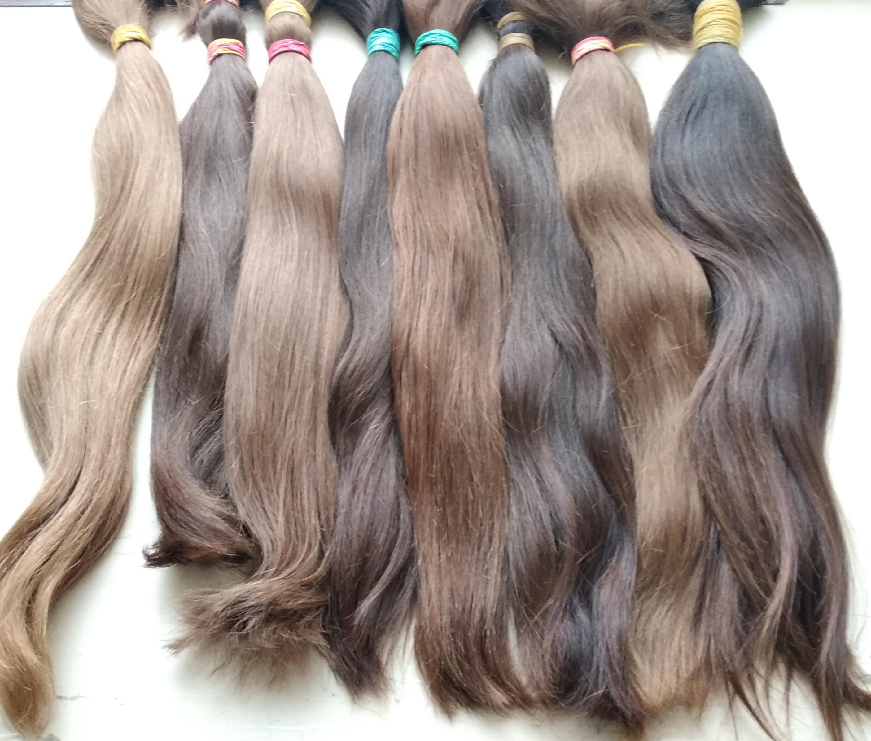 Order 12433 - Batch 1 European Hair