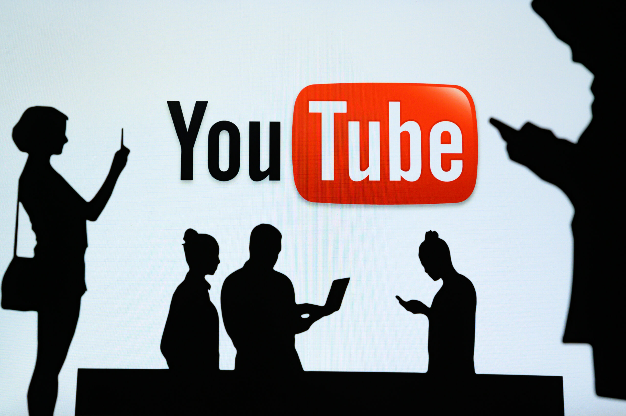 YouTube Audience Growth for Lawyers