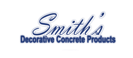 Smiths Decorative Concrete Products - Logo