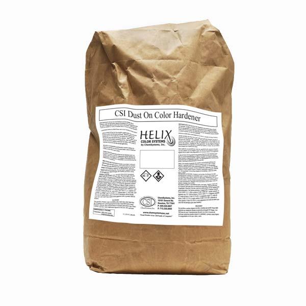 CSI Color Hardener Bag