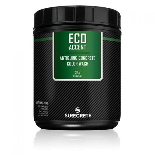eco-accent by SureCrete