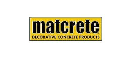 Matcrete Logo