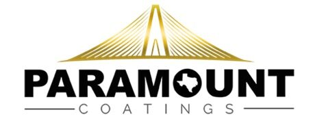 Paramount Coatings Co - Logo