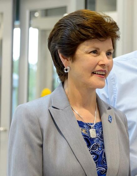 Shirley Raines