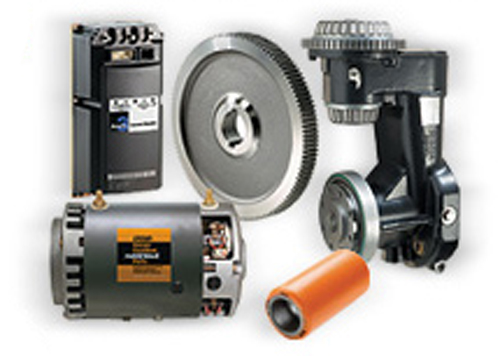 Industrial Battery and Charger repair
