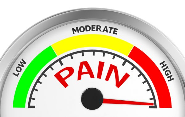Consequences of Chronic Pain 9