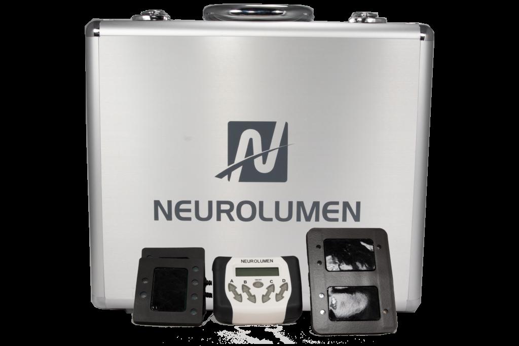 Neurolumen Two Wrap Kit