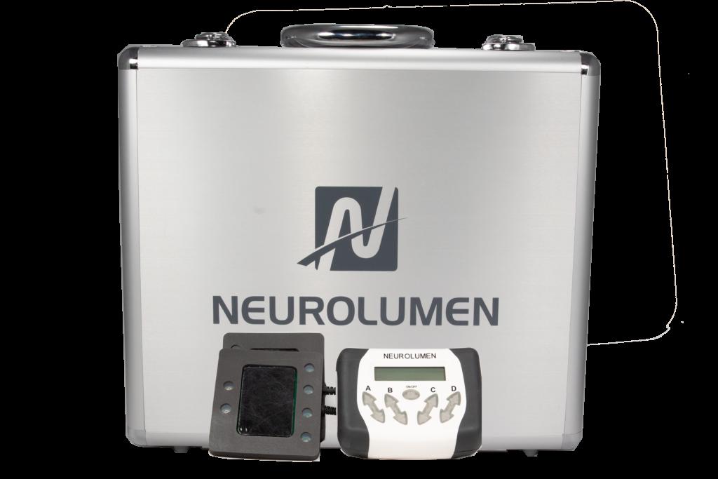 Neurolumen Dual Wrap Kit