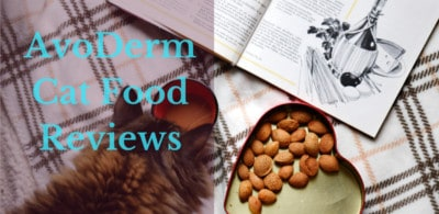 AvoDerm Cat Food Reviews | Best 5 AvoDerm Recipes For Cats