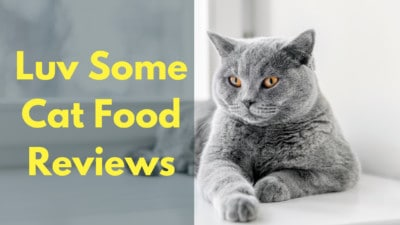 Luv Some Cat Food Reviews | Positive and Negative Reviews