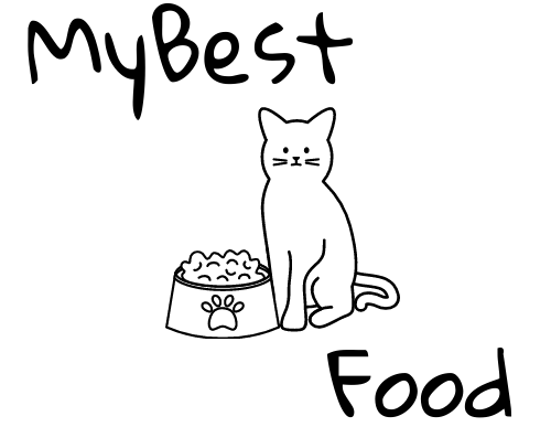 My Best Cat Food