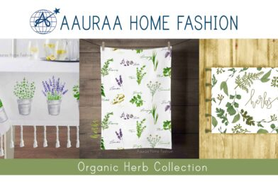 Herbs -A Simple Way To Add Natural Beauty To Your Home!