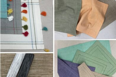 Crafting sustainable textiles – Redefining traditional techniques for a new era