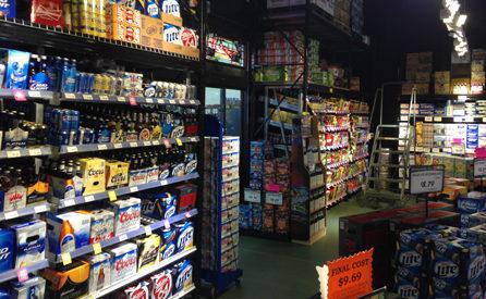 NylaTrack Beercave