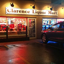 Clarence Liquor Mart