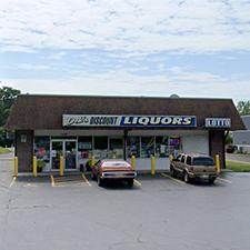 Dok's Discount Liquors