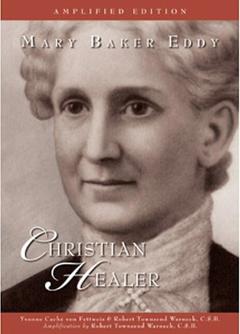 Christian Healer