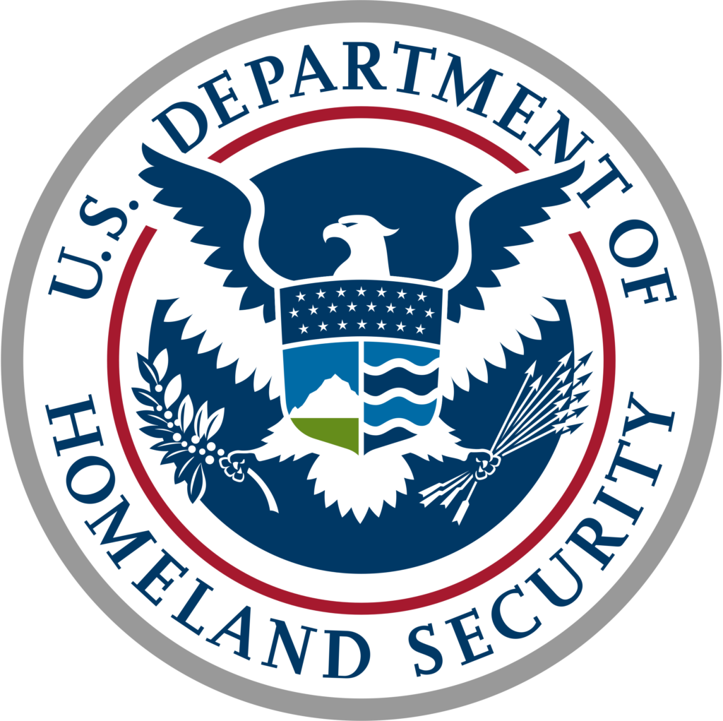 Immigration law agency DHS