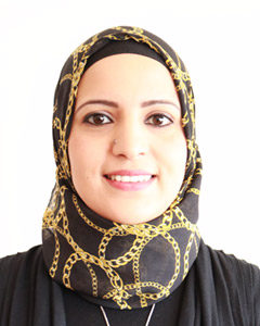 Chicago CPA Siham (Sophie) Halal