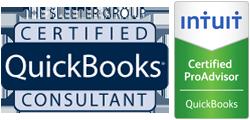 Certified Quickbooks Consultant & Intuit Certified ProAdvisor
