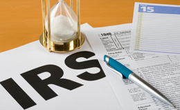 IRS representation services in Chicago, Illinois
