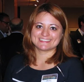 Chicago CPA Maribel Del Real