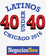 Latinos 40 Under 40 Chicago