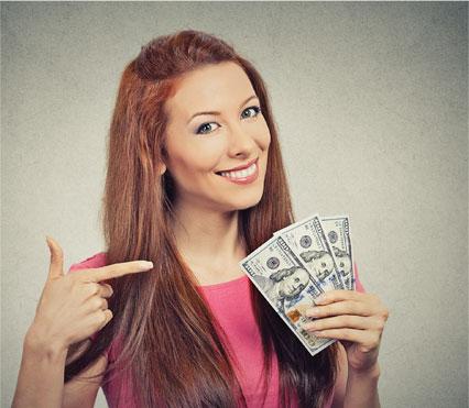 Financial Coaching Service