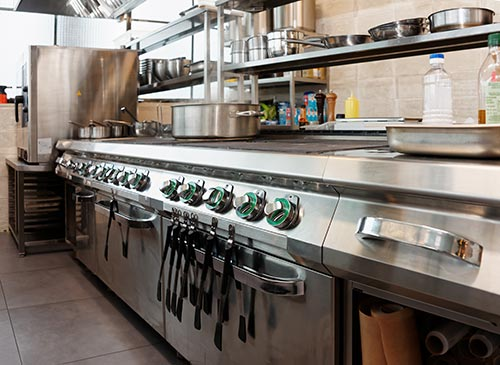 Restaurant Revitalization Fund (RRF) Assistance