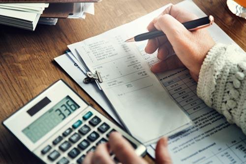 New Tax Season Preparation