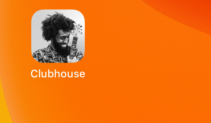 Clubhouse-red-social-audio