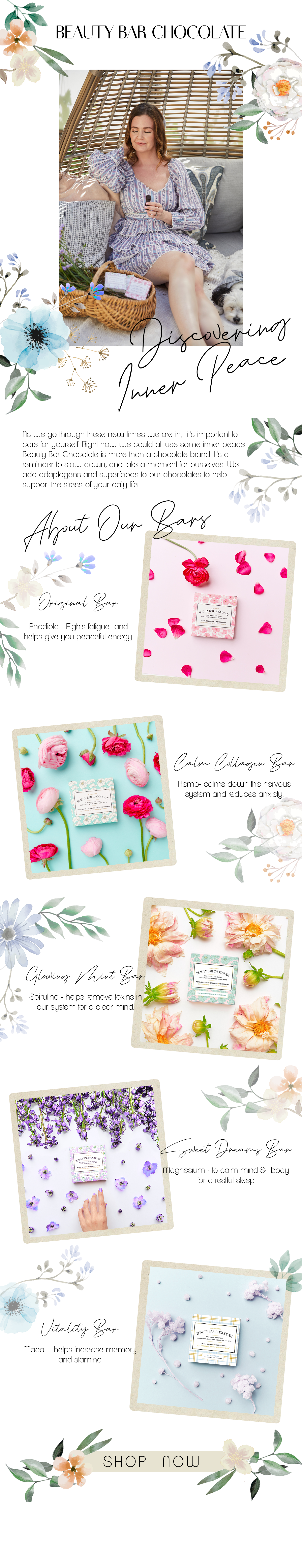 Beauty Bar Chocolate Email 1