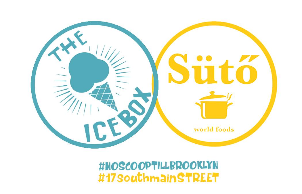 The Ice Box & Suto