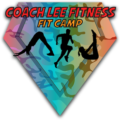 Coach Lee Fitness