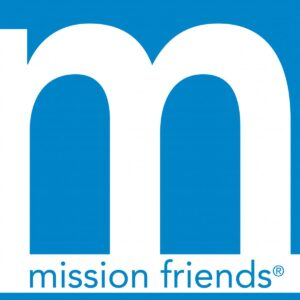 Mission Friends Logo