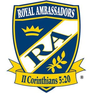 Royal Ambassadors Logo